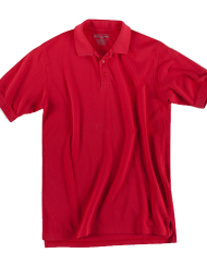 5.11 Tactical Utility S/S Polo from Atlantic Uniform