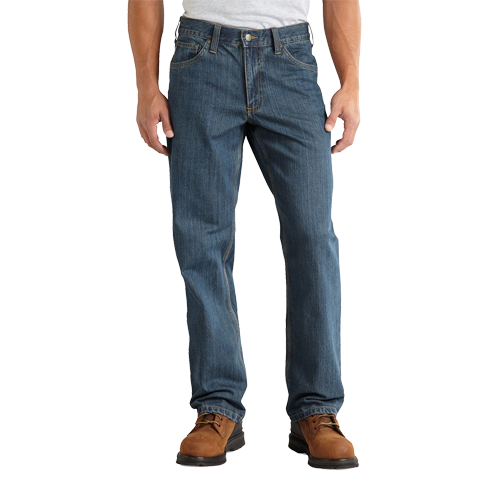Carhartt Tipton Relaxed-fit Jean from Atlantic Uniform