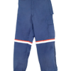 Spiewak Postal Pant from Atlantic Uniform