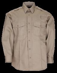 Twill PDU Shirt72345_160_ LS TRANS