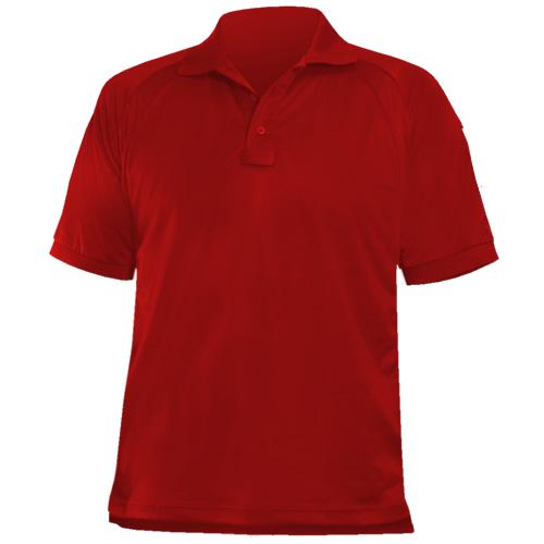 Blauer B. Cool Performance S/S Polo Shirt from Atlantic Uniform