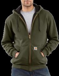 Carhartt J149 Thermal hoodie OD